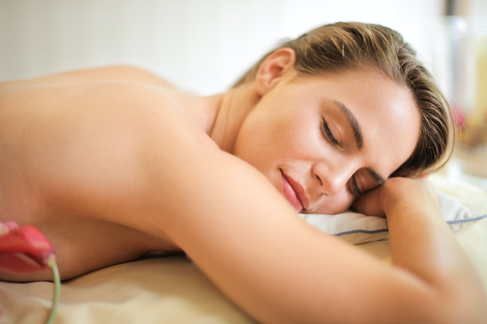 6 Myths About Massage